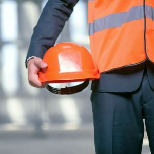 Construction Site Security Guards in Amherst, NY